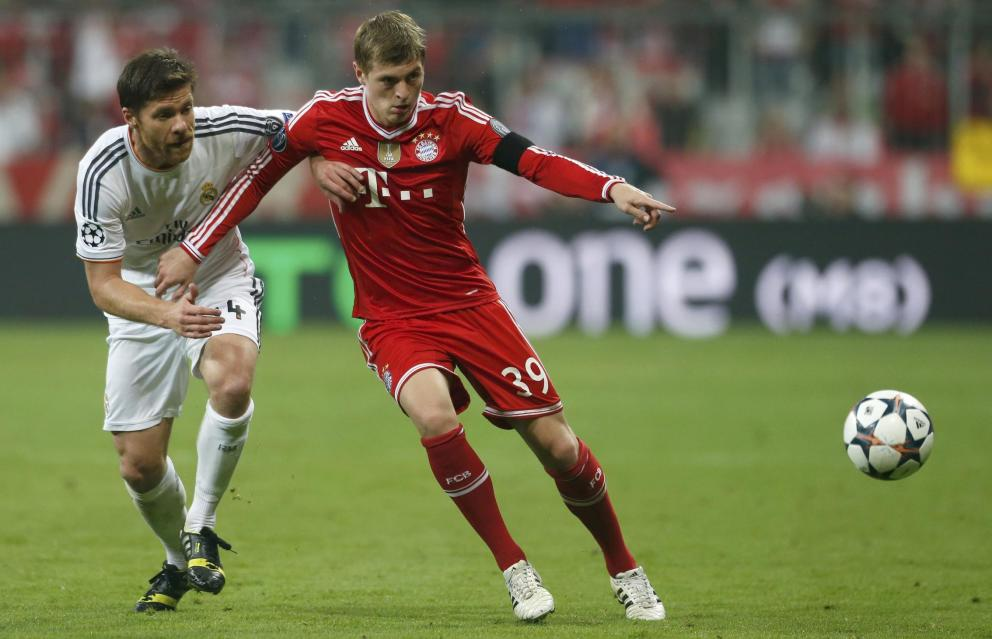 Kroos-Alonso