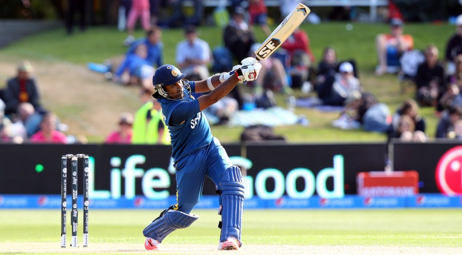 Sri Lanka v Afghanistan - 2015 ICC Cricket World Cup
